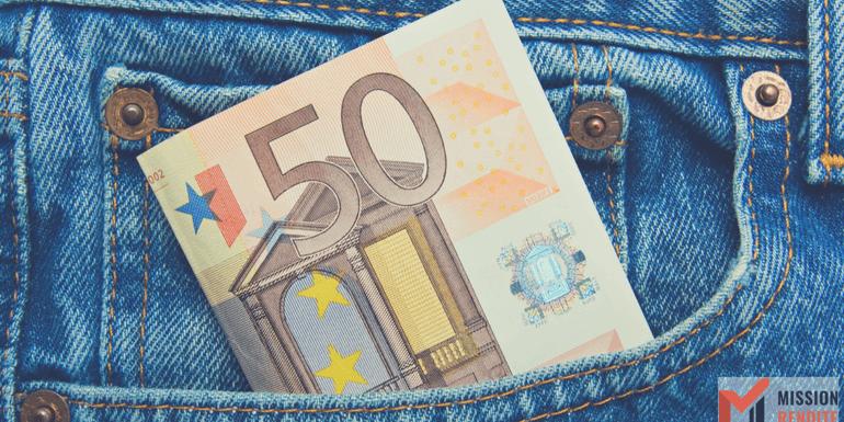 5 tipps wie du monatlich 50 euro sparen kannst mission rendite. Black Bedroom Furniture Sets. Home Design Ideas