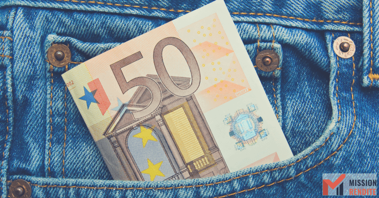 5 Tipps wie du monatlich 50 Euro sparen kannst
