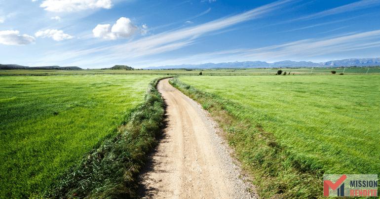 Wie weit bist du auf dem Weg zur finanziellen Freiheit?