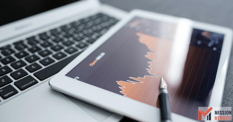 Kann man mit Trading reich werden? - Leserfrage