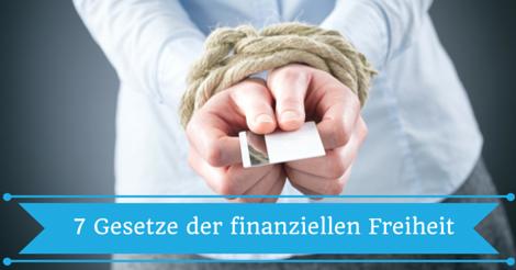 Sieben Methoden, eine leere Geldbörse zu füllen