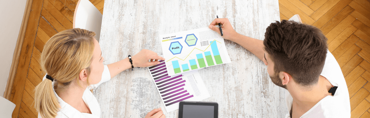 Dein persönlicher Finanzplan - In 11 Schritten