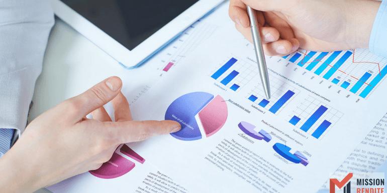 Deine Finanzübersicht – Bestimme deinen Status Quo