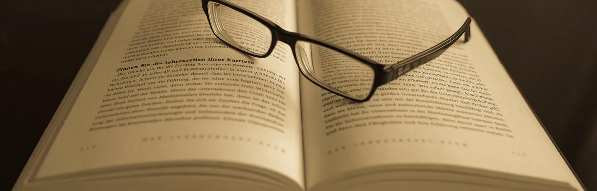 3 Bücher die mein (finanzielles) Leben verändert haben