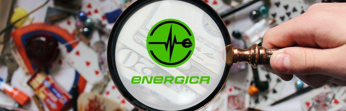 Die nächste TESLA? Energica Moto Aktienanalyse